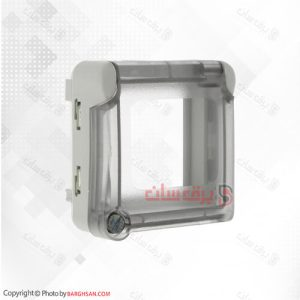 درب شیشه ای ضد آب پلکسو
