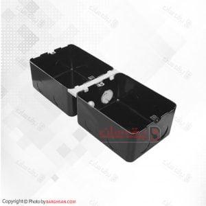 زیره فلزی باکس رومیزی 8 ماژول