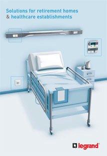 راه حل های بیمارستانی لگراند
