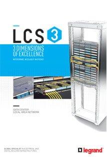 کاتالوگ تجهیزات lcs3 لگراند