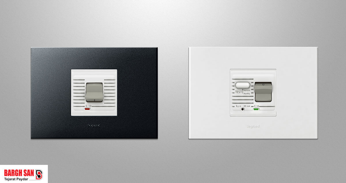 switch and outlet mcb